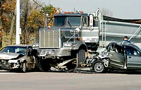 Truck Accident Attorney Baton Rouge LA